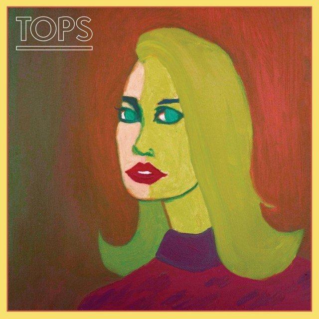 TOPS - Change of Heart
