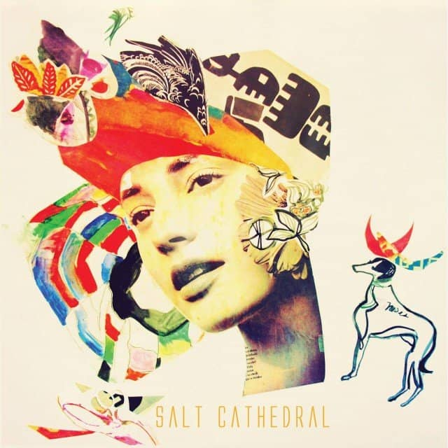 Salt Cathedral EP