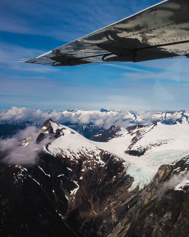 City Guide: Juneau, Alaska