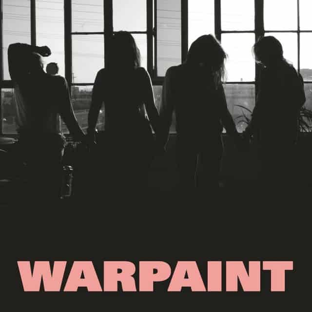 Warpaint Album cover