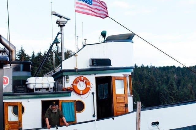 City Guide: Juneau, Alaska