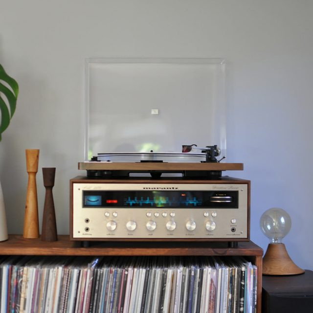 The Top 5 Best Recommended Turntables and Stereo Systems