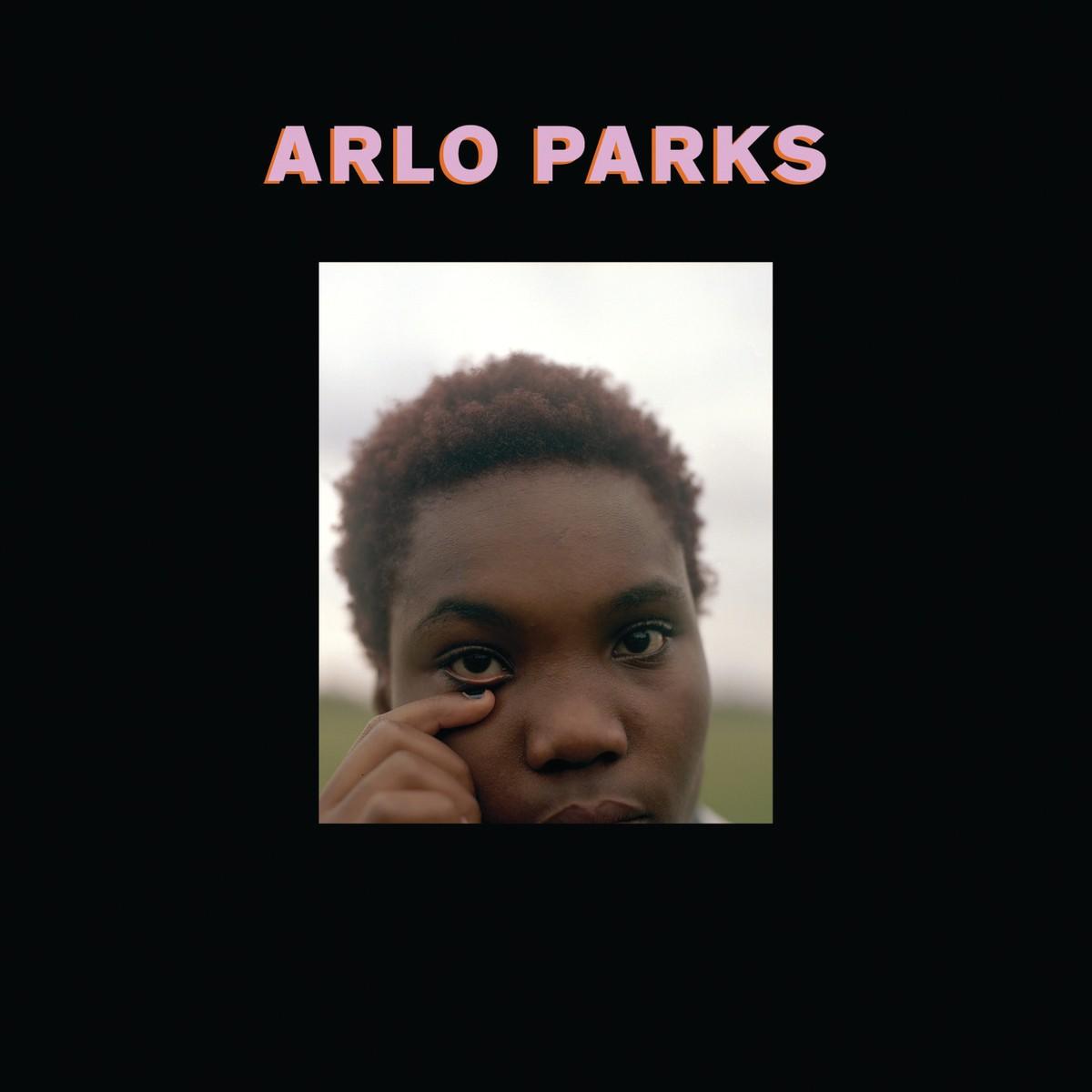 TK078: Arlo Parks – Cola EP