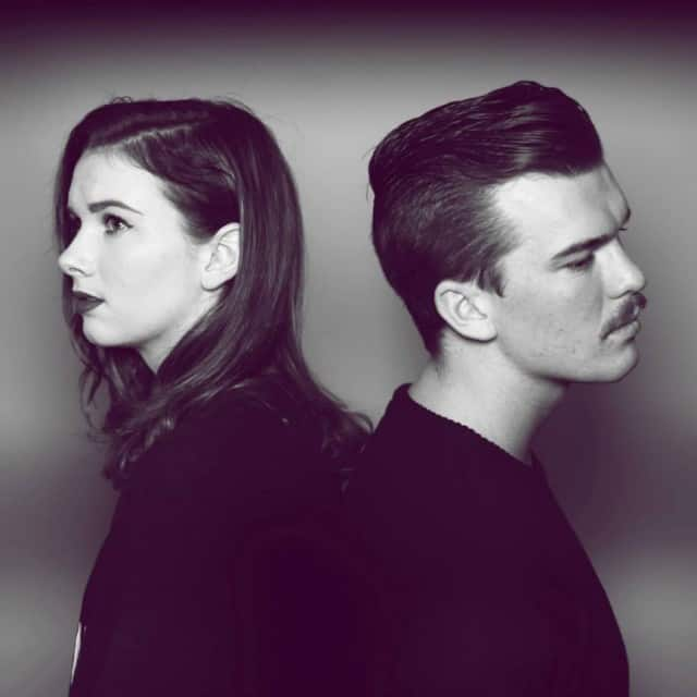BROODS - Bridges