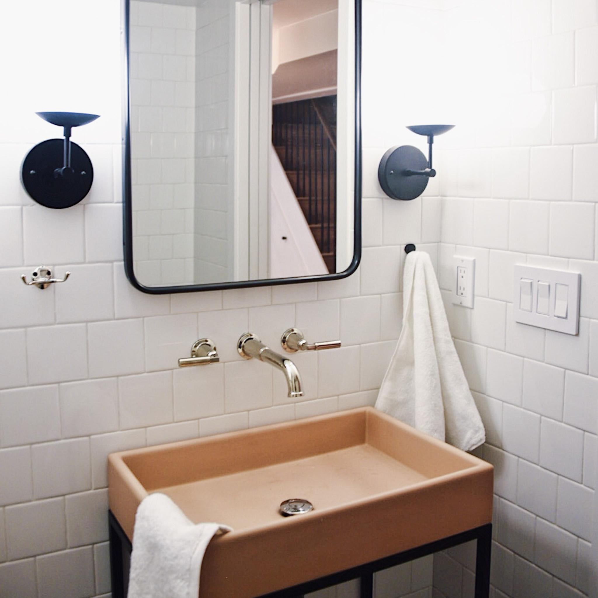 Turntable Kitchen Bathroom Renovation