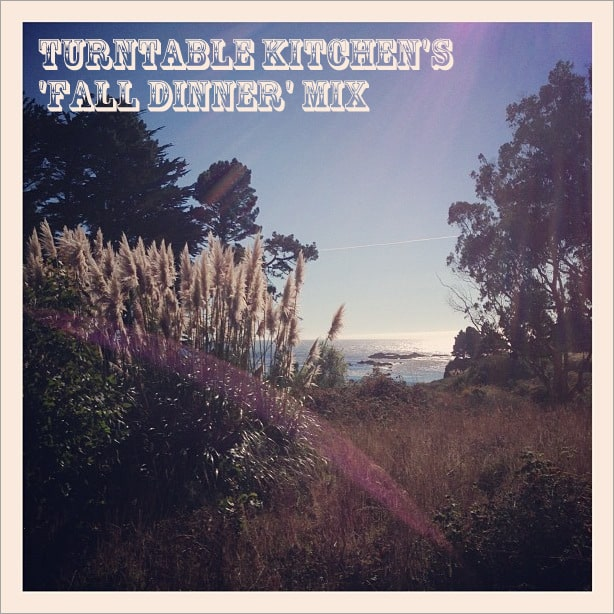 Beach Trail Instagram 001 Turntable Kitchens Fall Dinner Mix