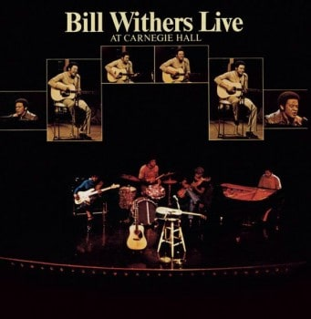 Bill Withers Live At Carnegie Hall 341x350 I Love You: Caramelized Mascarpone Stuffed Brioche French Toast