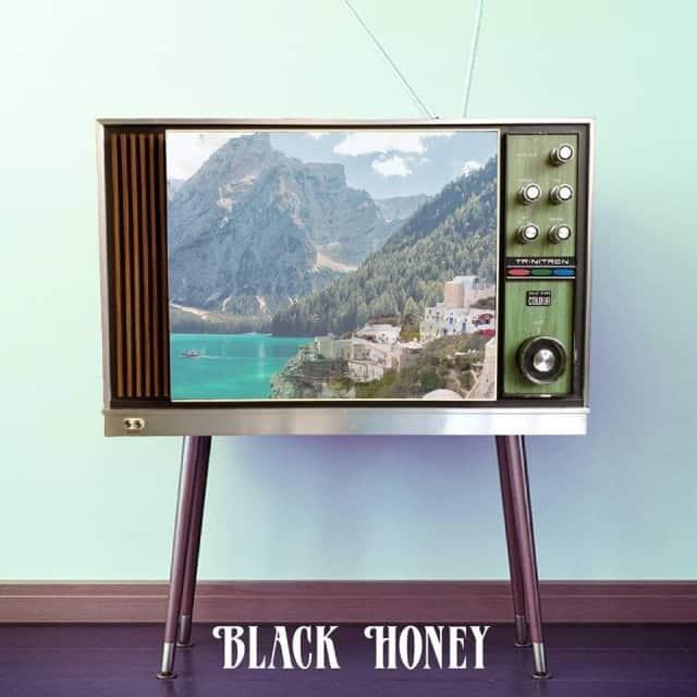 Black Honey - Sleep Forever (Demo)