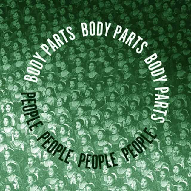 BodyParts - People