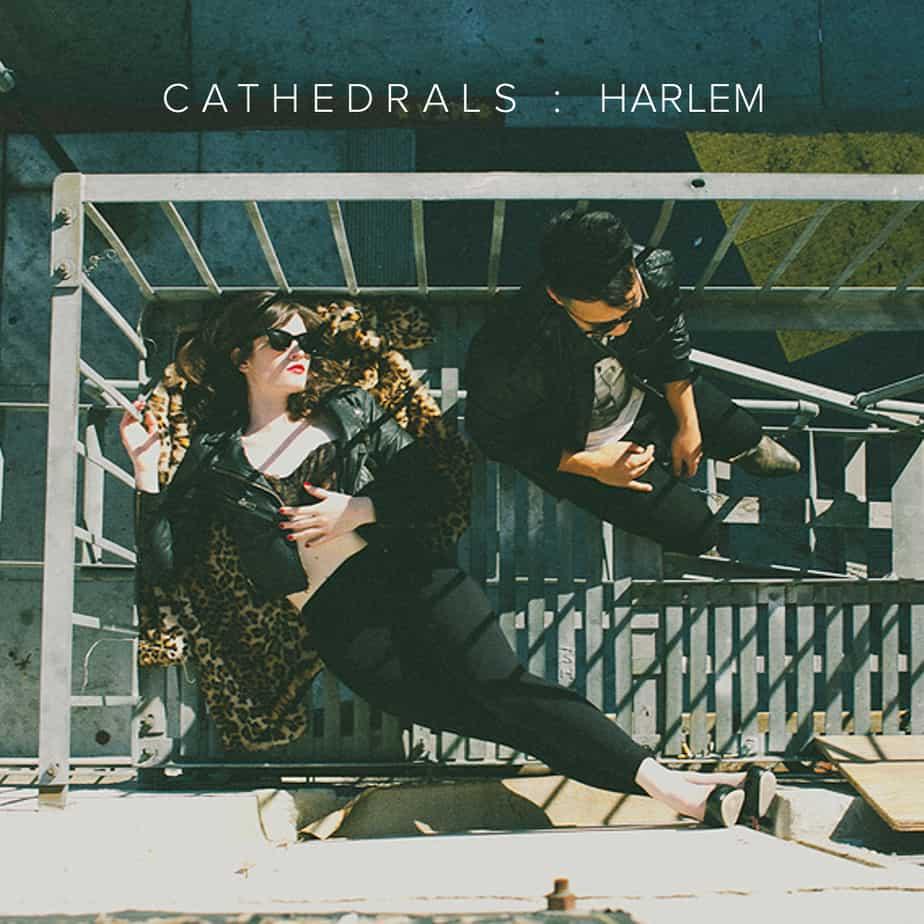 CATHEDRALS - Harlem