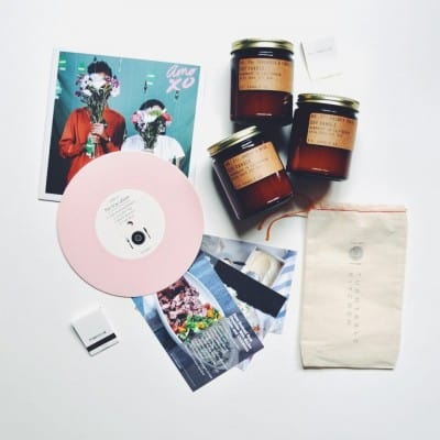 Candle&Vinyl