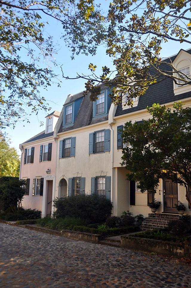 City Guide: Charleston, South Carolina