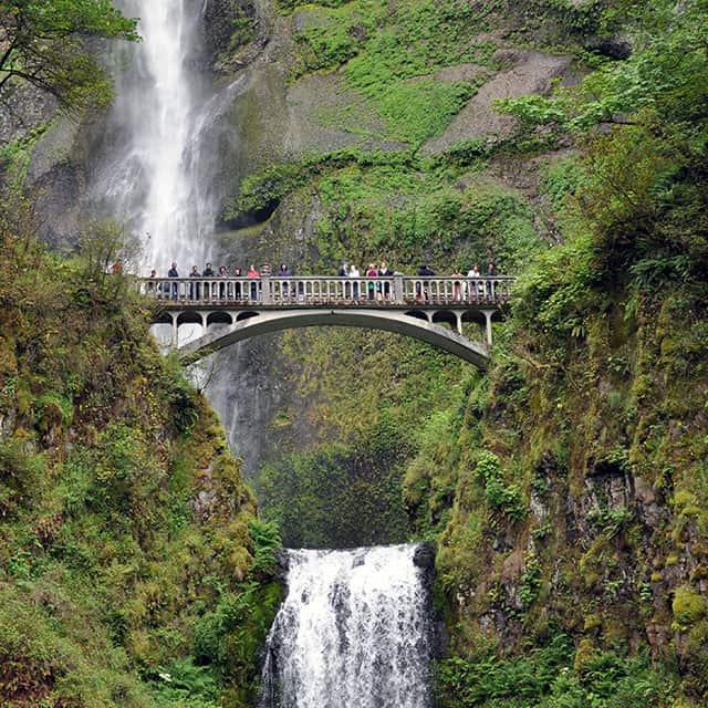 Portland and Oregon Roadtrip, City Guide
