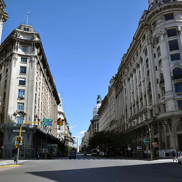 City Guide: Buenos Aires, Argentina