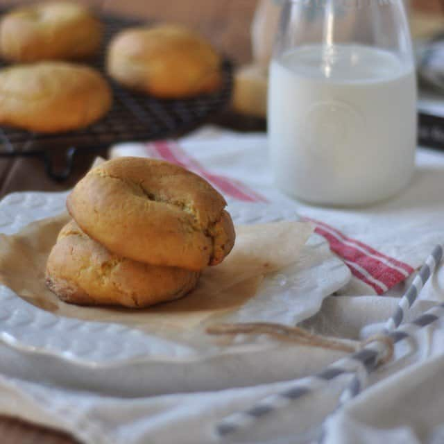 Saffron Snickerdoodles and the Secret Sauce to Blogging ...