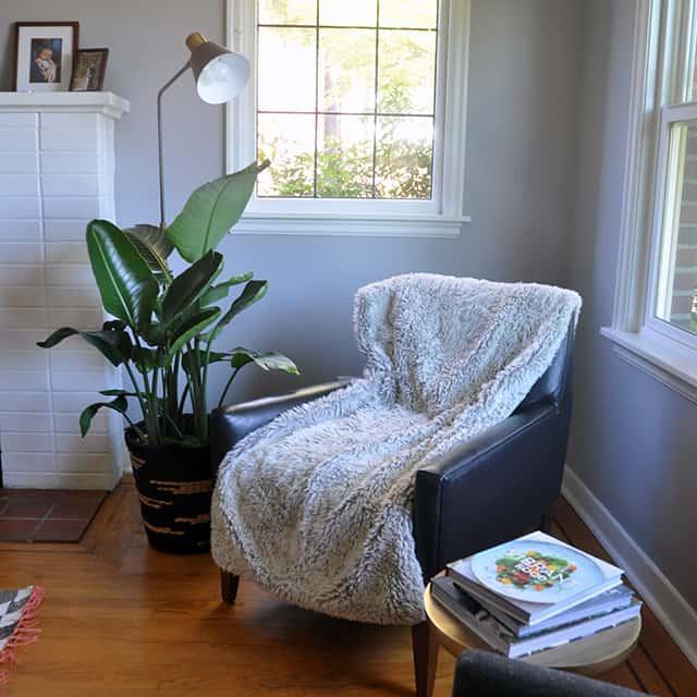 Peek Inside: Our Living Room and Audio Setup