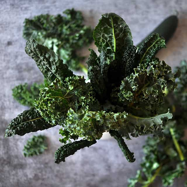 Kale, A Love Story (Sponsored)