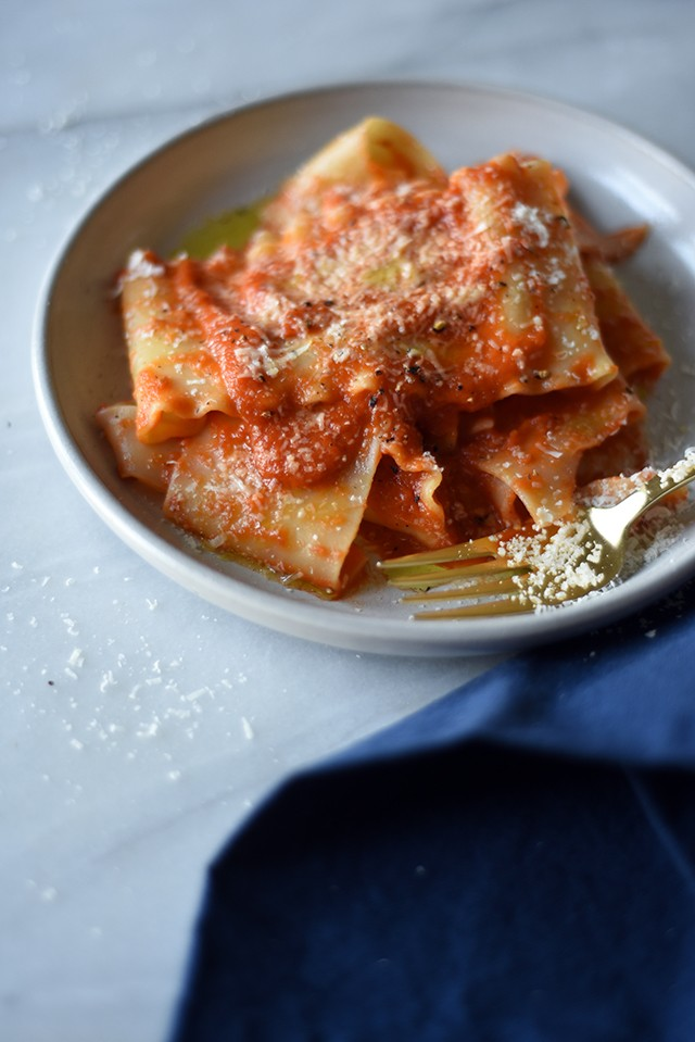 Lasagnette Recipe