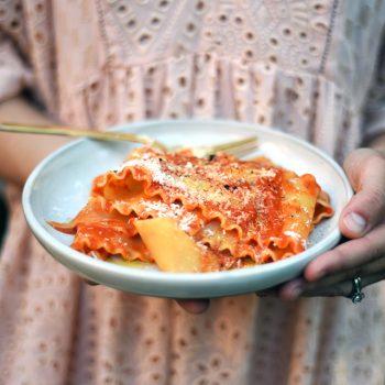 Lasagnette Recipe