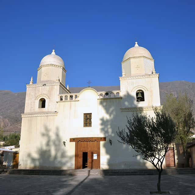 Travel Guide: Salta and Tilcara: Part 3 of Our Honeymoon