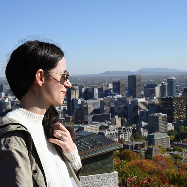 Three Perfect Days in Montreal