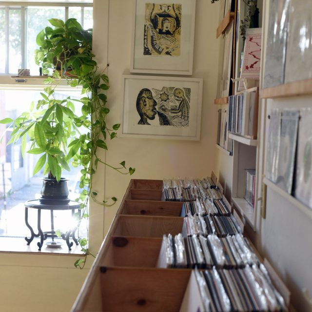 Montreal's 5 Best Record Shops