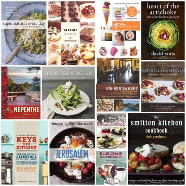 Desktop24 Turntable Kitchens Cookbook Lovers Gift Guide