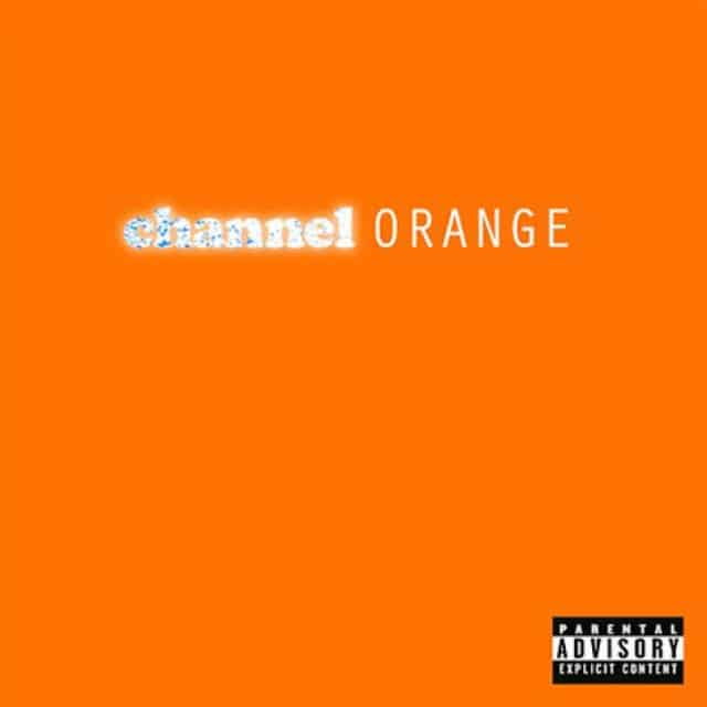 Frank Ocean channel Orange 640x640 Greatness Ahead: Popovers and Jam