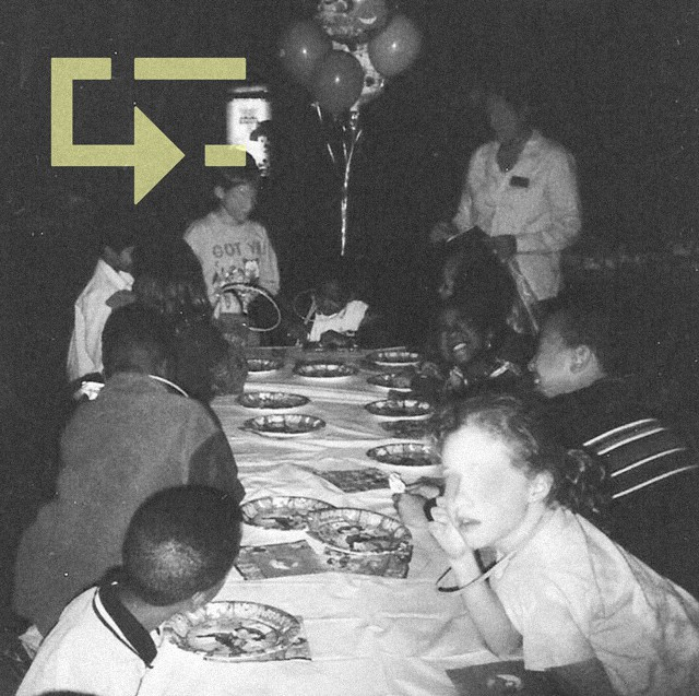 Gallant - Zebra EP
