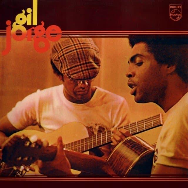 Gil e Jorge