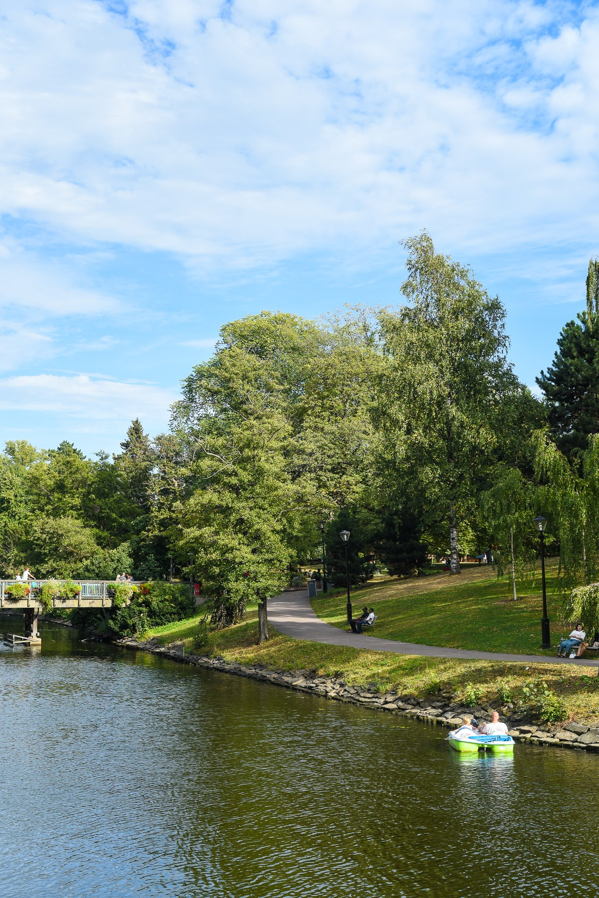 Why You Need to Visit Gothenburg and its Archipelago in West Sweden