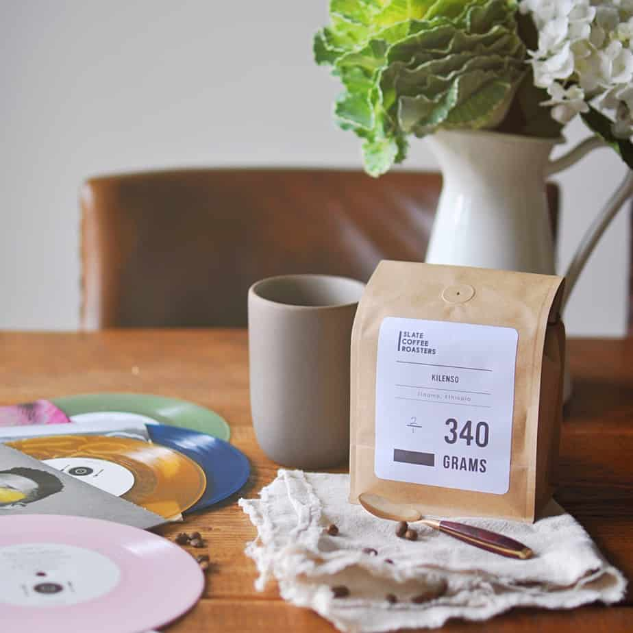 Turn Table Kitchen Coffee vinyl pairings subscription recurring turntable kitchen coffee workwithnaturefo