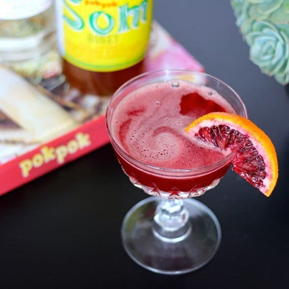 "Home Bar: ""Som"" Honey, a Drinking Vinegar Experiment"