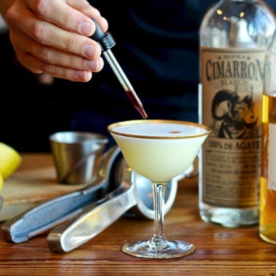 Home Bar: Banana Club