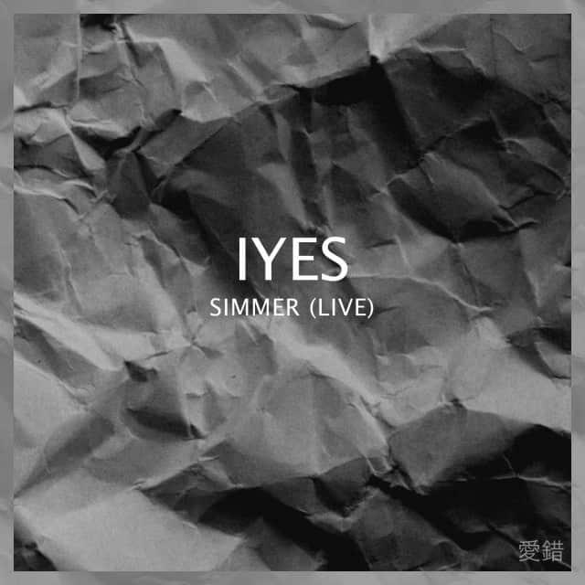 IYES-Simmer
