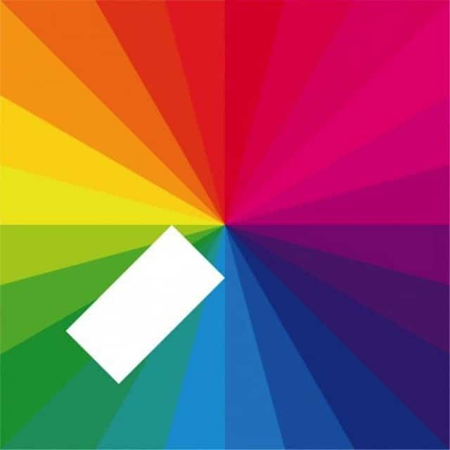 Jamie XX I Know Theres Gonna Be Good Times