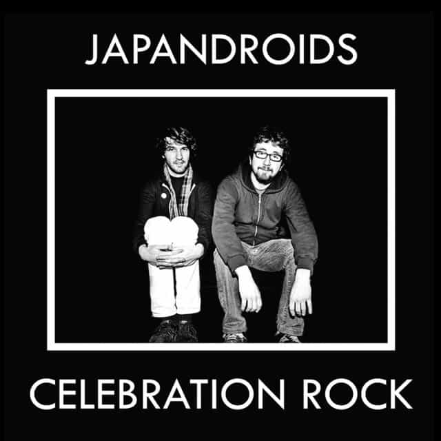 Japandroids Celebration Rock 640x640 Musical Pairings: Japandroids   Celebration Rock