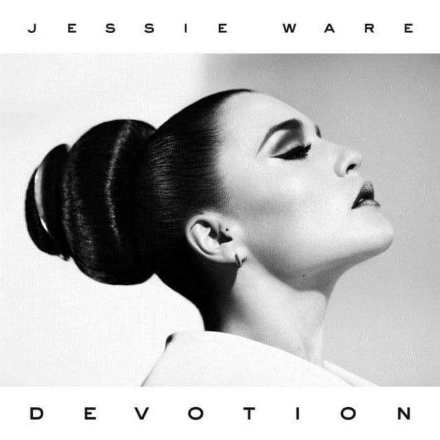 Jessie Ware - Devotion LP