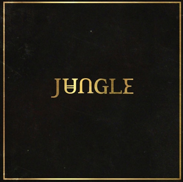 Jungle - Time