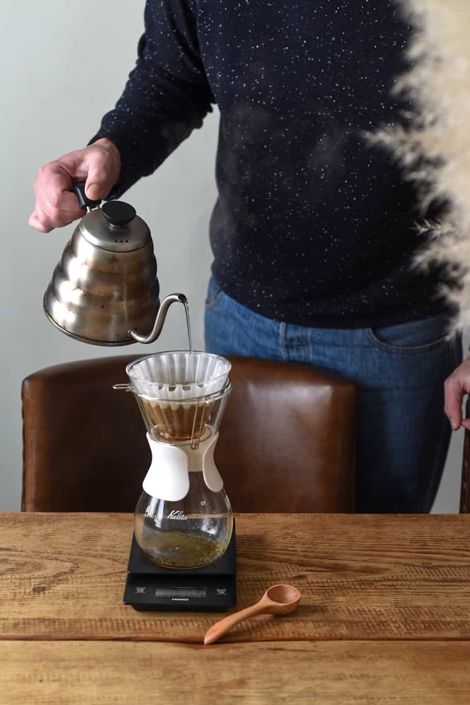 The Top 10 Best Pour Over Coffee Makers of 2019 - Turntable Kitchen