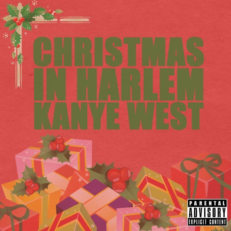 Single Serving: Kanye West - Christmas In Harlem - Turntable Kitchen