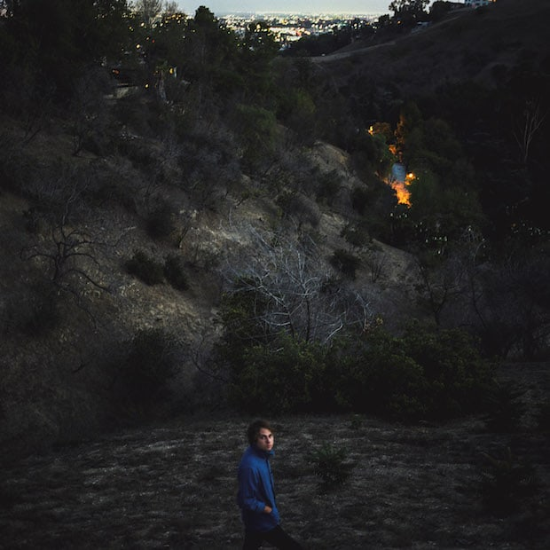 Kevin Morby - Singing Saw Destroyer