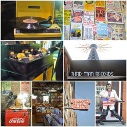 Turntable Kitchen City Guide: Nashville, Tennessee