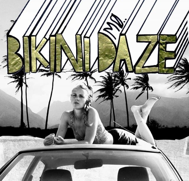 MØ Bikini Daze1 640x614 Single Serving: MØ   Bikini Daze EP