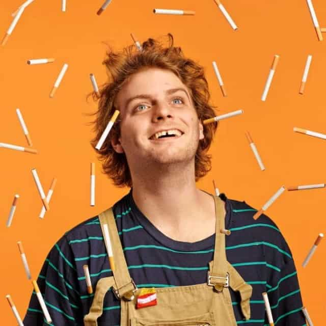Mac DeMarco - I Was A Fool To Care (James Taylor Cover)