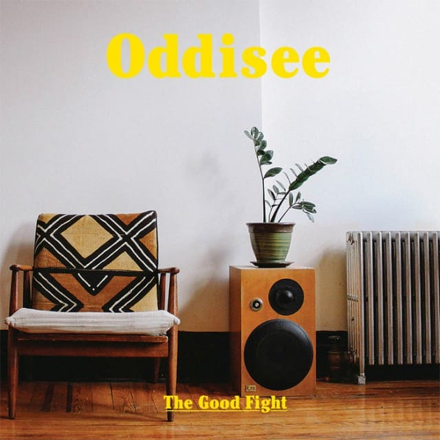 Single Serving: Oddisee – That's Love