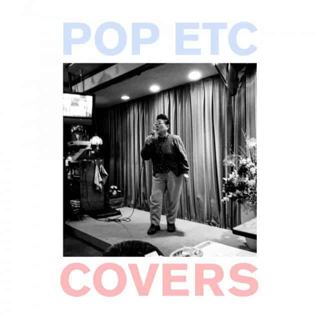 TK029: POP ETC - Covers EP
