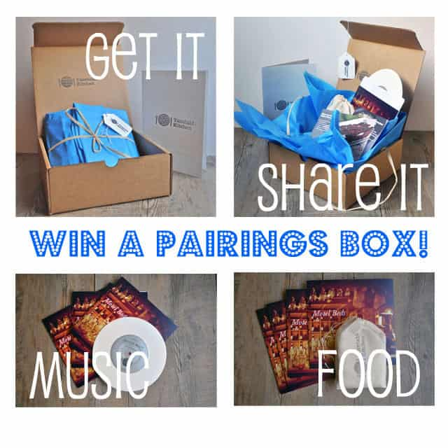 PairingsBox giveaway1 Giveaway: Win the First, Limited Edition October Pairings Box!