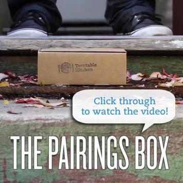 Pairings Box