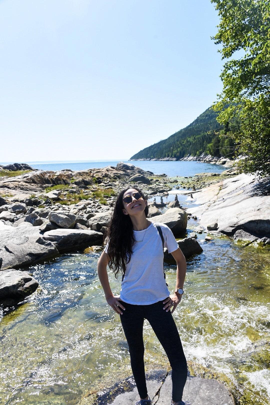 Travel Guide: Charlevoix, Quebec